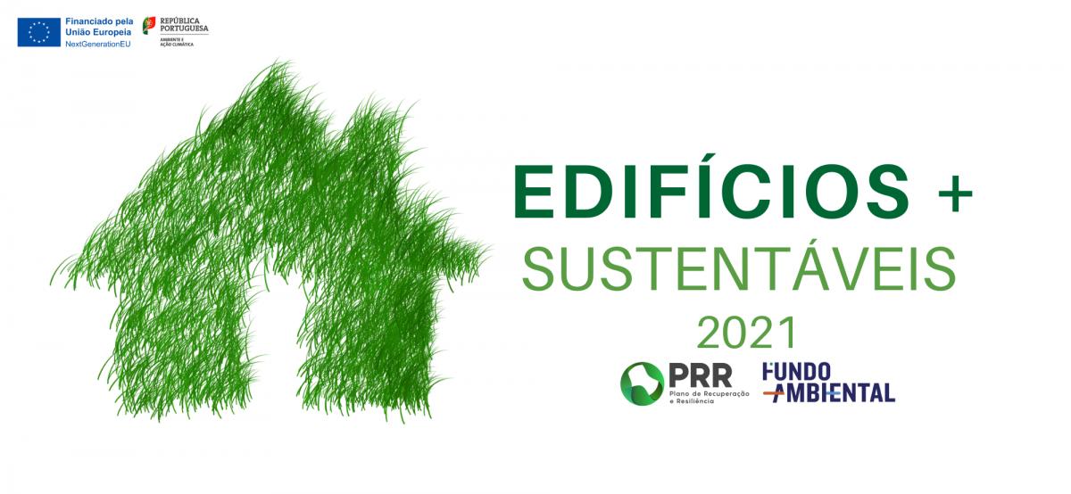 Programa Edifícios mais Sustentáveis 2021