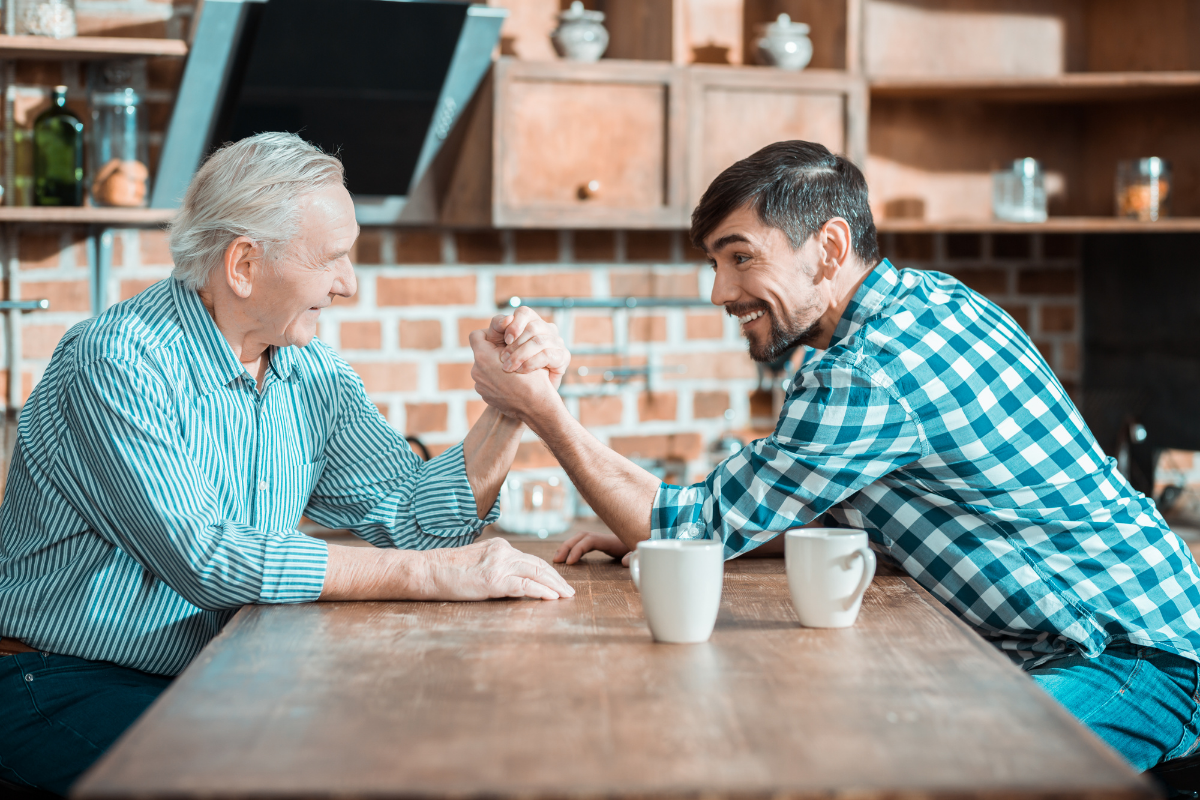 Millennials vs Boomers – Who is more efficient?